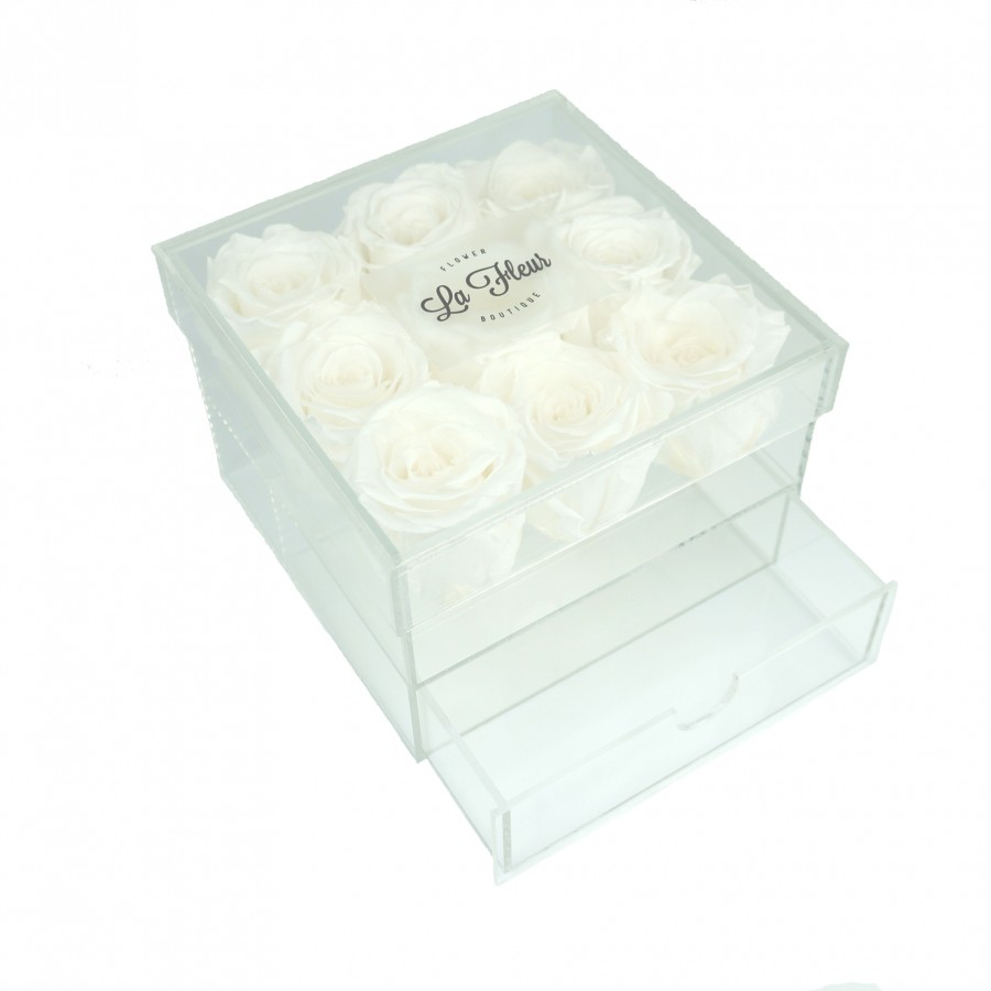 Beauty box white 02